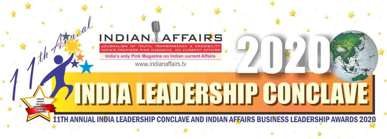 India Leadership Conclave 2015