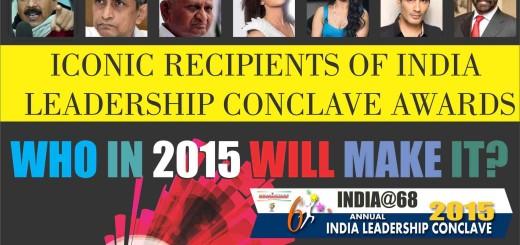 Leaders Ilc2015