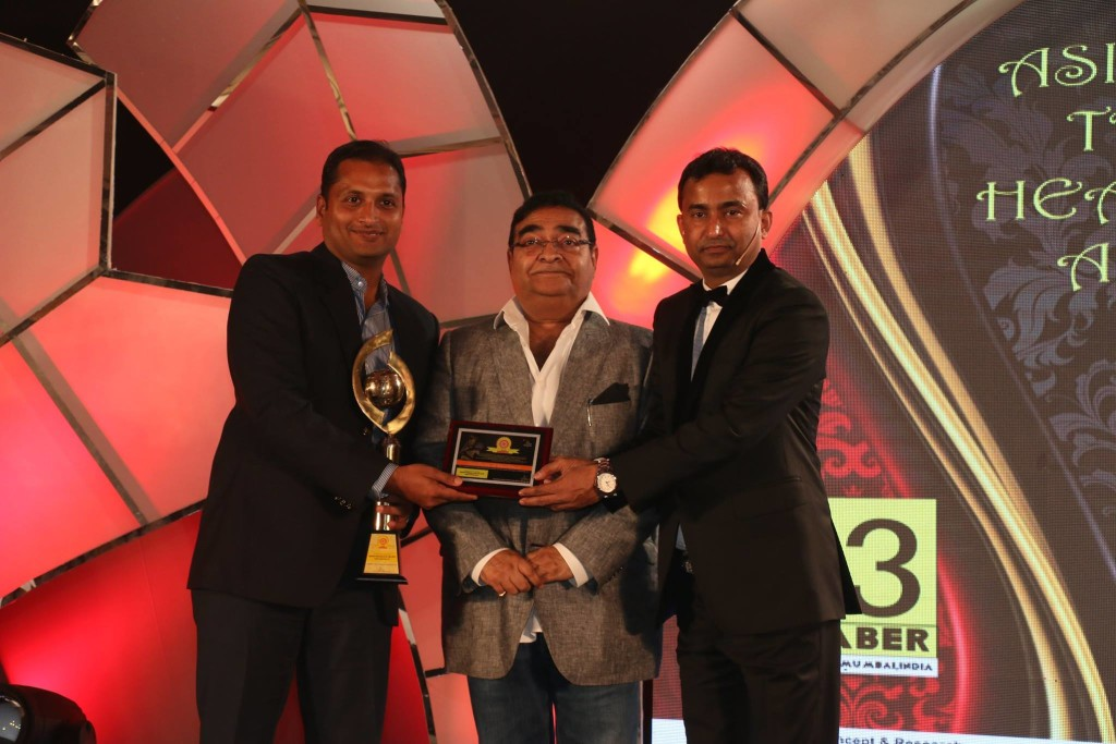 Dynamic Enterprise of the Year 2016