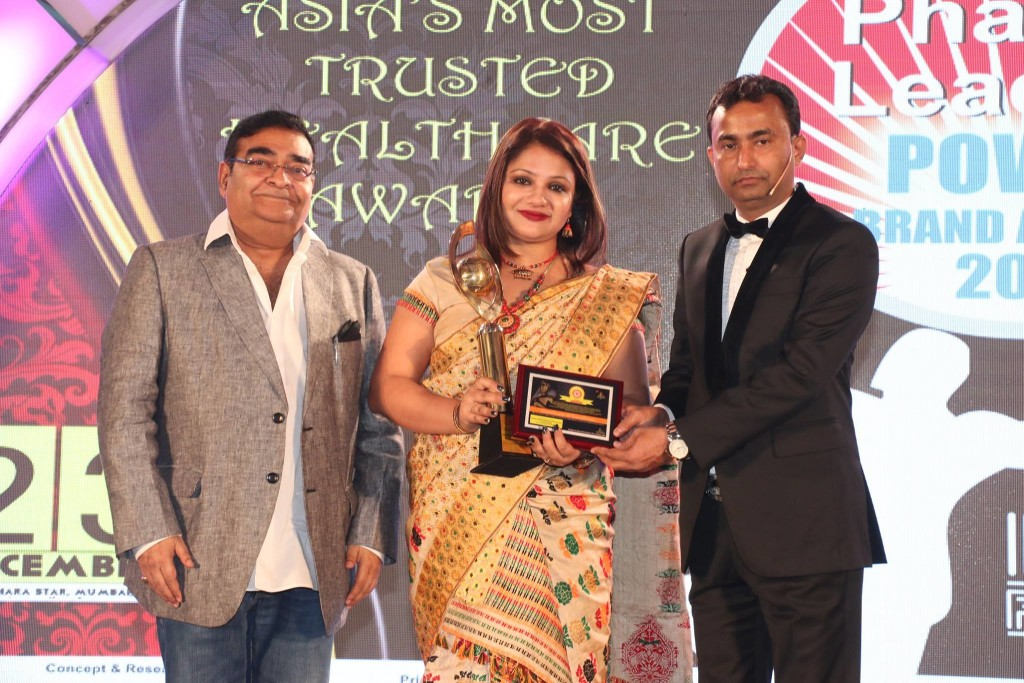 Dynamic Women Entrepreneur of the Year 2016