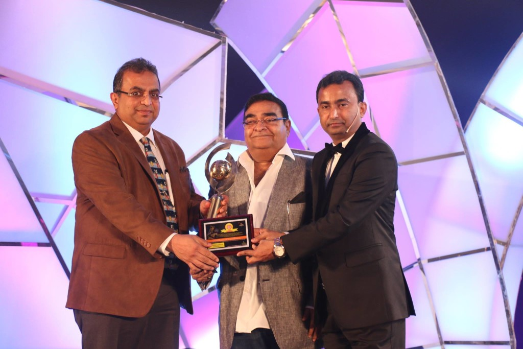 India's Most Admired Neonatologist 2016 -
