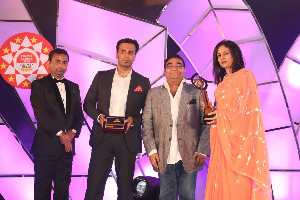 Most Promising & Innovative Cosmetic Clinic 2016