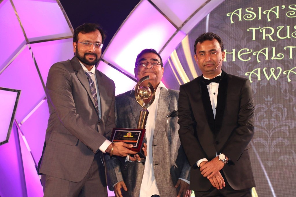 Pharma Leader Executive of the Year 2016