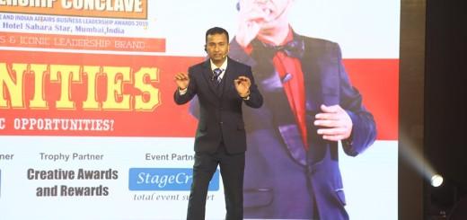 Mr. Satya Brahma