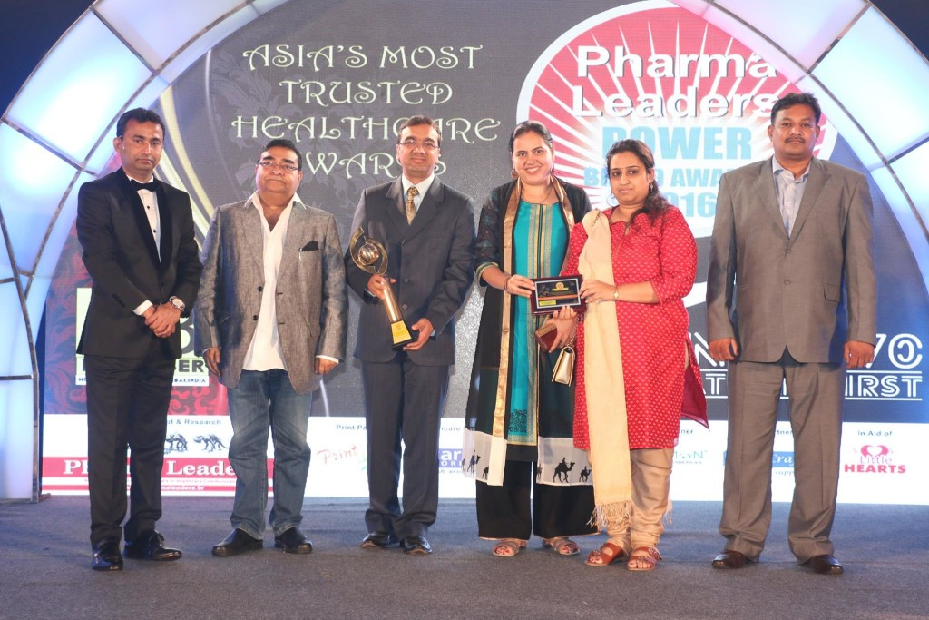 India's Most Promising Healthcare TPA of the Year 2016 - good health