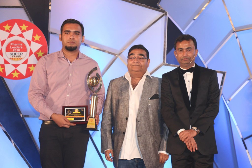 India's Most Promising Home Healthcare Service Provider 2016 - Care 24