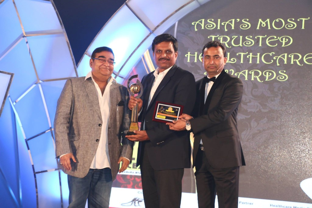 India's Most Promising Home Healthcare Service Provider 2016 - India Home